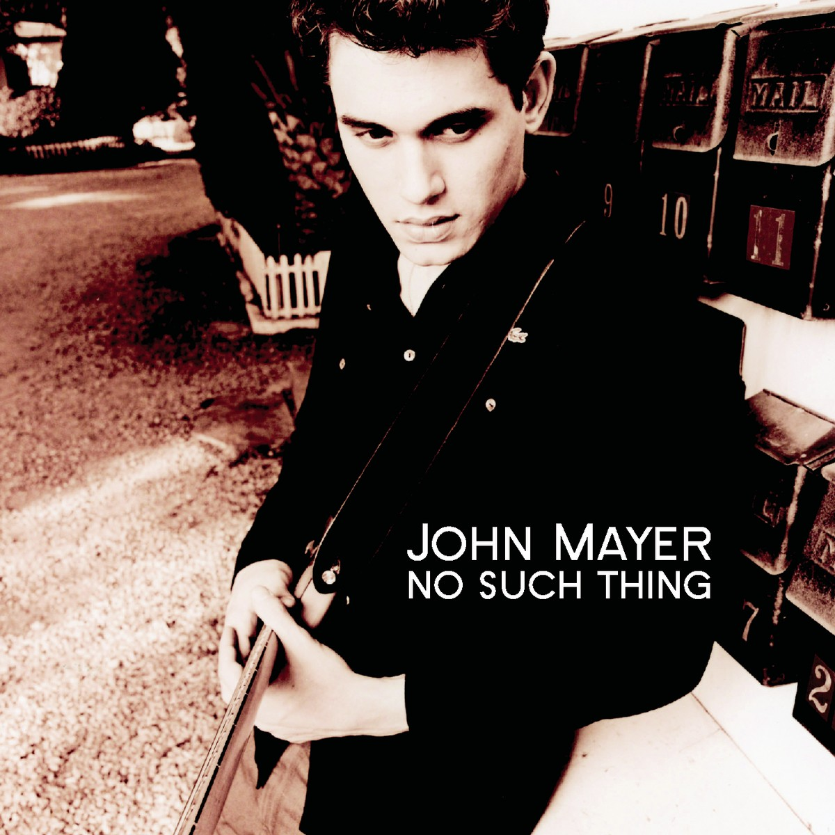 John Mayer Cool Painting: The Architect & Painter